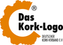 Label: Das Kork-Logo